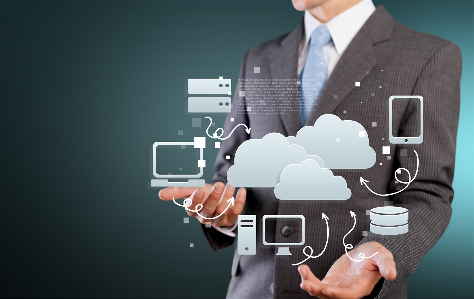 Cloud Web Services